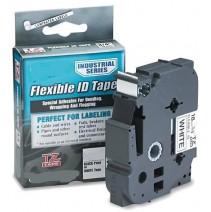 Laminato Transpart 9mmX8m for Brother labelTZ-121/TZe-121