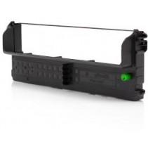 Black for Olivetti PR4,4DR,4SL,4SR-12mX11mmB0321