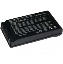 HP nc4200 nc4400 tc4200 tc4400 Tablet PC - 4400mAh 10.8V