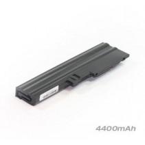 ThinkPad R60 T60 R61 R500 SL500 T61 T500 W500 - 4400 mAh