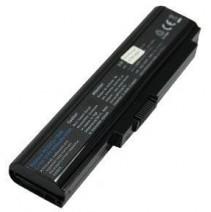 Bateria Equium A100 U300 Portege M600 series - 4400mAh