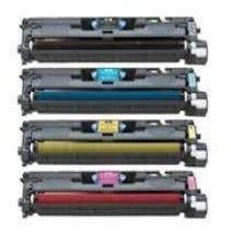 Reg.Black HP 1600/2600N/2605 Canon LBP5000 5100-2.5KQ6000A