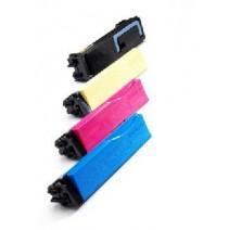 Azul para Kyocera FS C 5100 DN.4K TK 540C