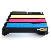 Black para Kyocera FS C5300DN, C5350DN 12K TK - 560K