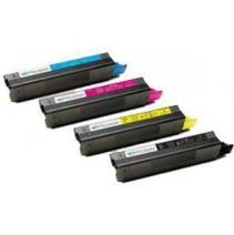Magente universal OKI C3100/C3200/C5100N/C5200N/C5300/C5400