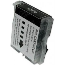 Compativel 38ML Brother LC51Bk LC970BK  LC1000BK