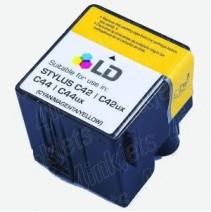 27ML Epson Stylus C42 PLUS/C42S/C42UX/C44 CORES