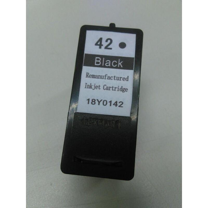 Cartucho para Lexmark X4850, X4875, X6570, X7550, LEX18Y0142