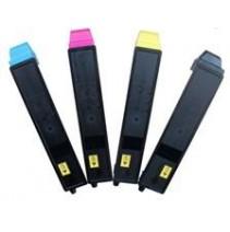 Yellow para Sharp MX 4100N,4101N,5000N,5001N-15KMX-31GTYA