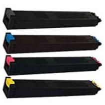 Balck para Sharp MX-2010U,MX-2310U,MX-3111U,MX-3114N-18K