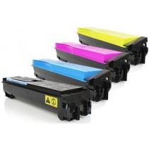 Yellow para Utax CLP3521 /CLP4521-4K4452110016+Waster