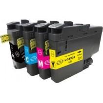 128ML Black para MFC-J6945DW MFC-J5945DW,J6947 HL-J6000DW-6K