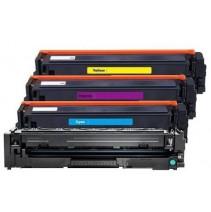 Magente Universal para HP CF543A,CF403A,CANON 054M-1.3K