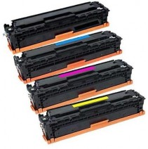 Black universal para HPCF540X,CF400X,CANON 045H,054H-3.2K
