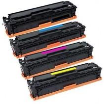 Magente universal  HPCF543X,CF403X,CANON 045HM,054HM-2.5K
