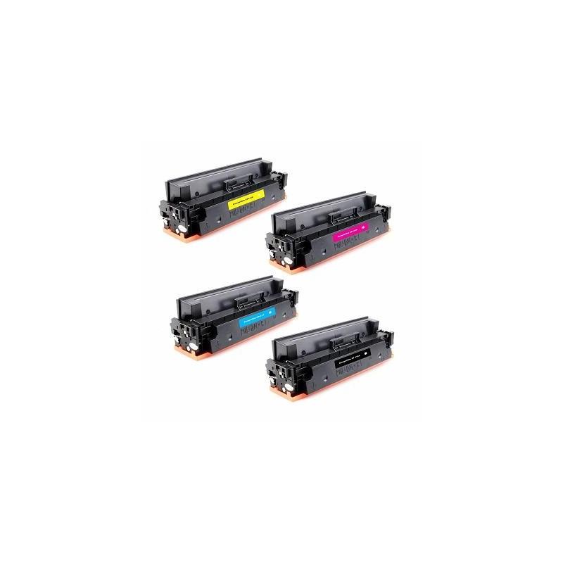 Black universal HP M452,M377 Canon LBP653,654,MF731,732-6.5K
