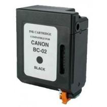 20ML Cartucho para Canon BJ 200/230/BJC 150/210-Preto