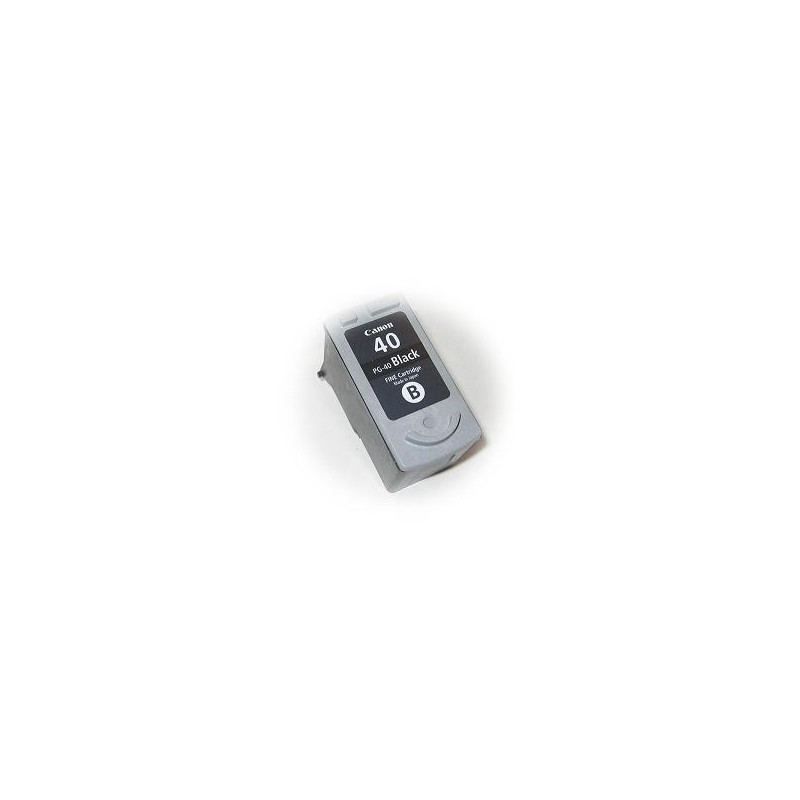 25ML para Canon For PIXMA IP2200/MP150/MP170 PG-40