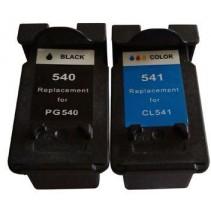5ML*3   Pixma MG2150, MG3150,MX435,MG3650,TS5100CL-541XL