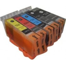 21ml Com Chip Para Canon Ip3600/IP4600/MP540/MP620/MP630/980