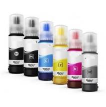 Gray Dye para Epson EcoTank ET-8500,8550-70MLC13T07B540