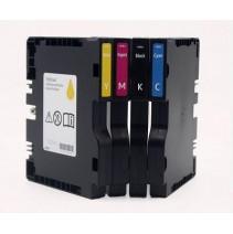 Magente Pigment para Ricoh SG 3210DNW-2.5K405864 (GC51M)