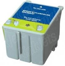 Cartucho  para Epson Stylus Cores 880-Cores  T020
