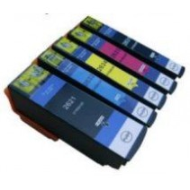 10ML Ciano  para XP600,XP605,XP700,XP80026XL