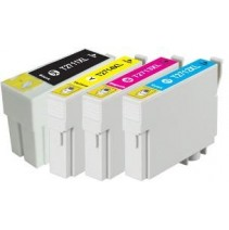 10,4ml Yellow para WF3620,WF3640,WF7110,WF7610,WF762027XL