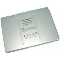 A1189 - Bateria per Apple MacBook Pro 17 - 6300 mAh