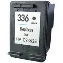Tinteiro HP 8ML  PRETO  C9362E