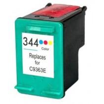 18ml cores para HP Deskjet 460 XX/5740/5745/6520 - C9363E