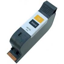 30ML para HP Deskjet C6615D 810C/812C/816C-Preto- 15