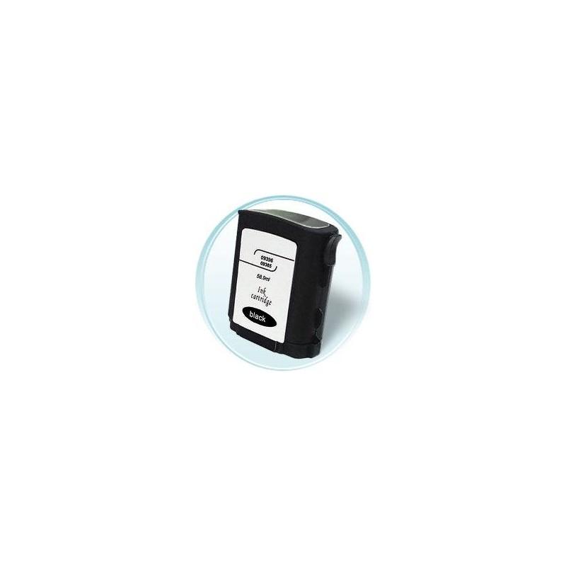69Ml Black para HP K5400X,K550X,L7400 L7480 L7580-88XL