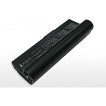 Bateria para ASUS Eee PC 901 / 904 / 1000 / 1200 - 6600 mAh