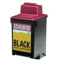 40ml para Lexmark JP 3200/5000/5700/5770- preto  70