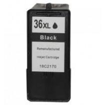 Black para Z2400,2410,2420,X3630,X3650,X4630,18C2170