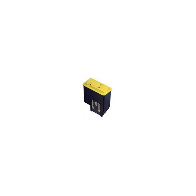 FJ83 - Olivetti Fax Lab Preto regenerado a 650, Lab 680. B
