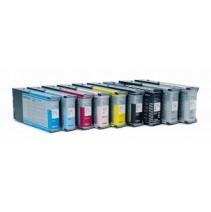 220ml para  Pro 4000,7600,9600-C13T544500Light-Ciano