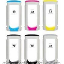 130ml Pigmente MBK para HP T1100,T1200,T1300,T230072