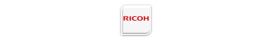 Tinteiros compatíveis Ricoh. Qualidade ao melhor preço. E-koline