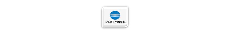 Toners compatíveis Konica. Qualidade ao melhor preço. E-koline