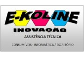 E-koline Inovação - Escritório / Centro de Assistência Técnica